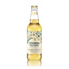 Gold Cider 500ml