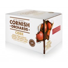 Wassail Mulled Cider 20ltr bag-in-box