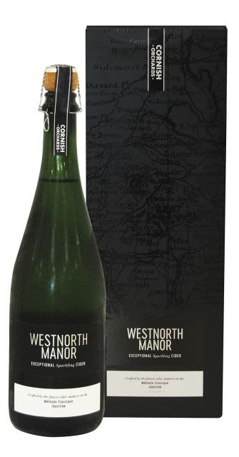Westnorth Manor Cider
